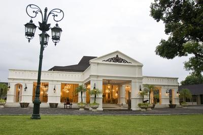 Uniknya Berwisata ke Museum Batik di Indonesia
