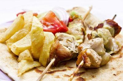 Cicipi Lezatnya Menu Masakan Yunani