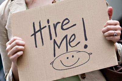 Tips Mencari Pekerjaan Tanpa Pengalaman