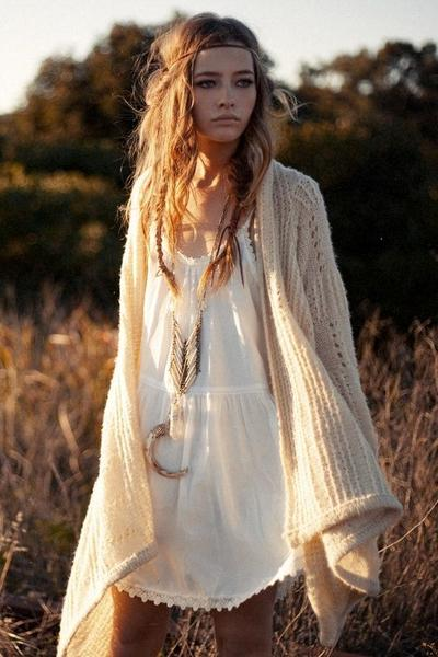 Mix n Match: Bohemian Look