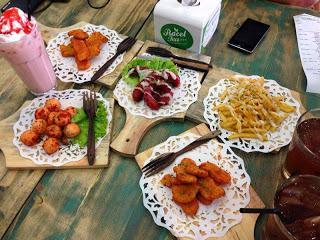 Cafe Paling Hits di Malang