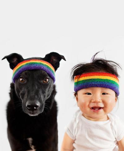 Anjing Zoey dan Bayi Jasper! Mereka Kembar! (Part 1)