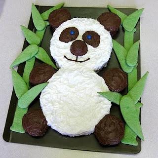 5 Kuliner dari Jepang Berbentuk Panda yang Cute dan Yummy