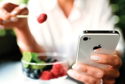 5 Aplikasi untuk Optimalkan Diet