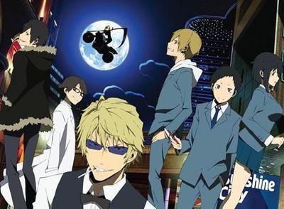 5 Anime dengan Deretan Seiyuu Paling Keren