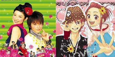 5 Film Live-Action Paling Keren Adaptasi dari Anime Jepang
