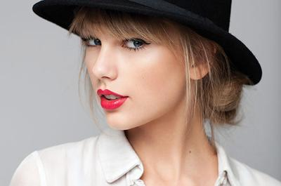 Tips Make Up Ala Taylor Swift