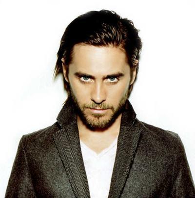 8 Gaya Rambut Terbaik Pria Multi-Talenta, Jared Leto
