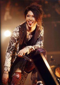Lagu-Lagu Miyavi Paling Populer (Versi Matome)
