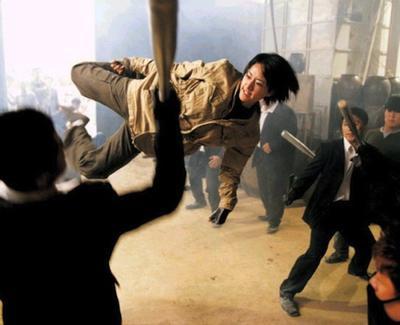 Film Action Korea yang Wajib Ditonton (Bagian 2)