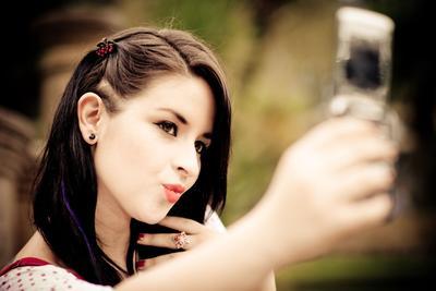 Intip Rahasia Agar Hasil Selfie Sempurna