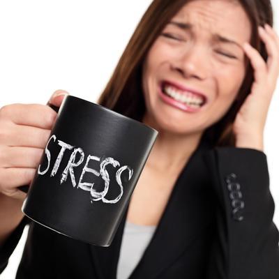 5 Tips Penghilang Stres