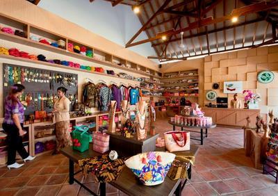Tempat Belanja Oleh-oleh di Kota Semarang (Bagian 2)