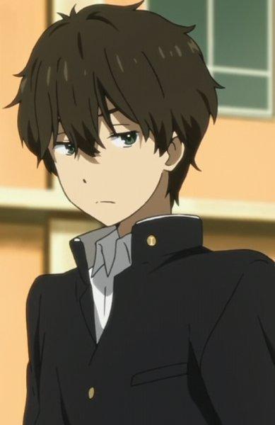 Anime dengan Seragam Sekolah Paling Keren! (Part 1)