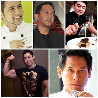 Chef-Chef Paling Ganteng di Indonesia