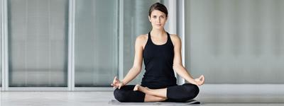 Cara Menurunkan Berat Badan dengan Yoga