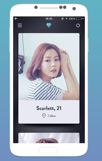 Paktor, Android App untuk Para Jomblo Cari Jodoh