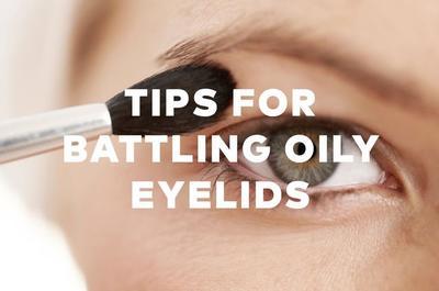 Tips Memilih Make Up untuk Kelopak Mata Berminyak