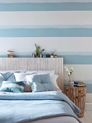 Warna Pastel untuk Dinding