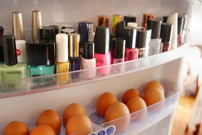 Lifehack: Cara Menyimpan Make Up