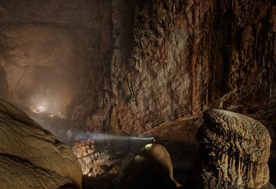 11. Hang Son Doong Cave, Vietnam