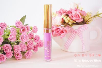 Pilihan Lipstick Waterproof dari La Splash,