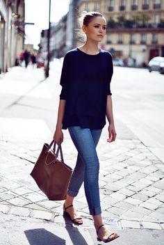 Fashion Item yang Wajib Dimiliki untuk Tampil Stylish