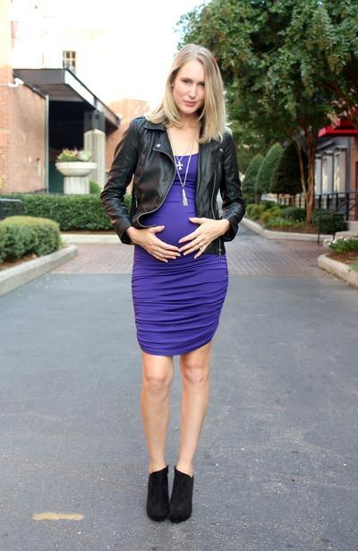 Inpirasi Outfit Stylish untuk Ibu Hamil