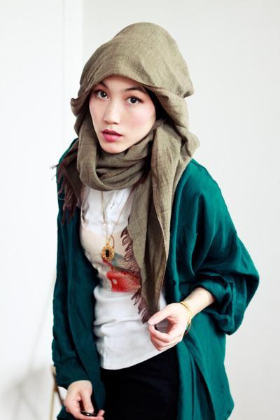 Style Ala Hana Tajima