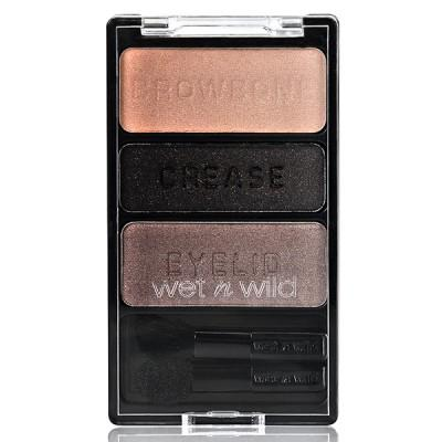 Wet N Wild Color Icon Eyshadow Trio