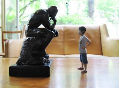 3D Figurine
