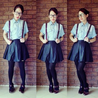 Geeky Style