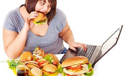 Sering Mengkonsumsi Junk Food