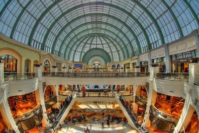 Dubai Mall, Dubai, Uni Emirat Arab