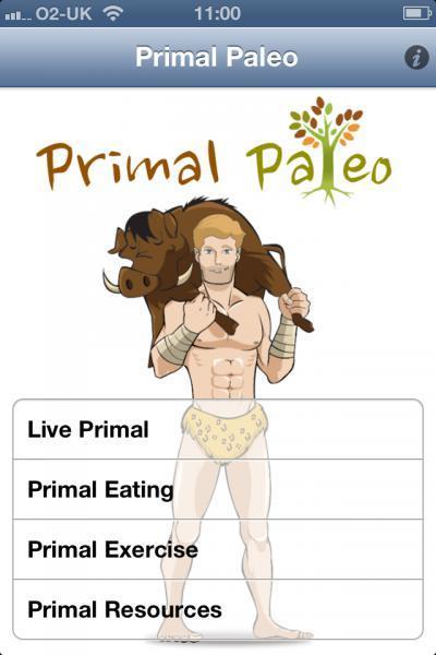 Primal Paleo