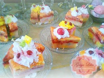 Lilin Bakery