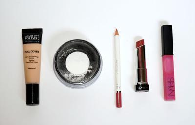 Make Up yang Diperlukan