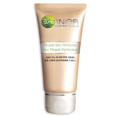 1. Garnier BB Cream