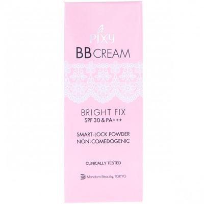 2. Pixy BB Cream