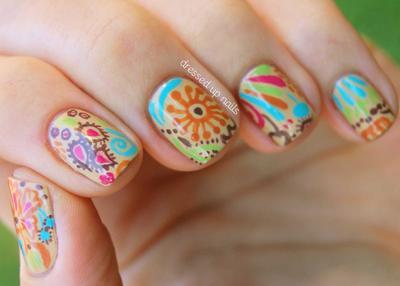 Berbagai Peralatan Nail Art Wajib Dimiliki untuk Pemula