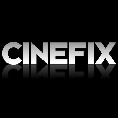 Apa sih CineFix?
