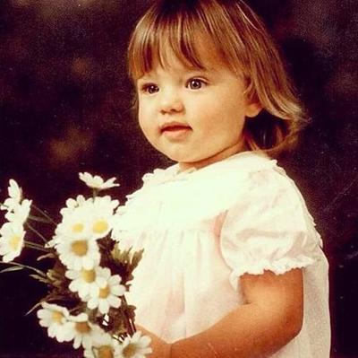 2. Miranda Kerr
