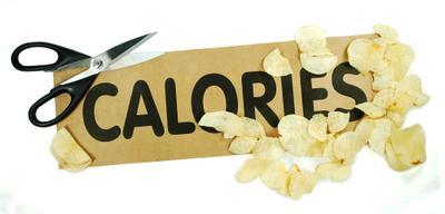Kurangi Asupan Kalori