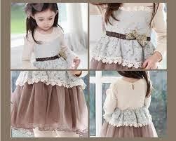 Fashion untuk Si Buah Hati ala Korea