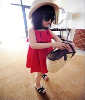 Fashion Anak Cewek