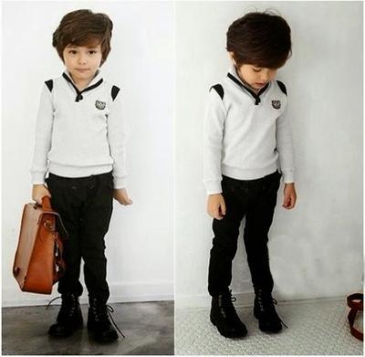 Fashion Anak Cowok
