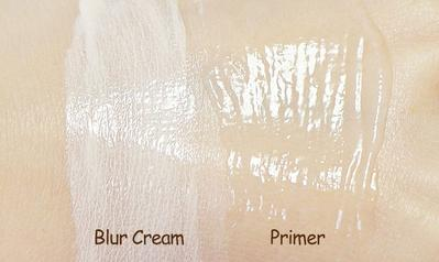Kandungan dan Teksturnya hampir sama dengan face primer milik Etude House yang telah populer, Face Conditioning Cream. Tetapi, dengan komposisi yang lebih padat dan di khususkan untuk membuat kulit terlihat halus saat difoto.