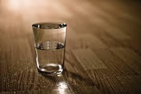 1. Air Minum