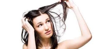 Tips Mengatasi Rambut Berminyak
