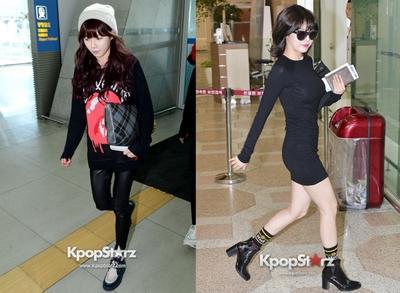 HyunA 4Minute